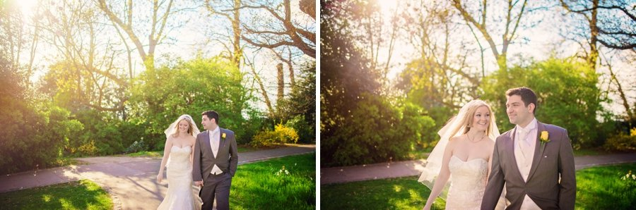 Pembroke Lodge Wedding Photographer London - Alex and Kathleen -GK Photography-065