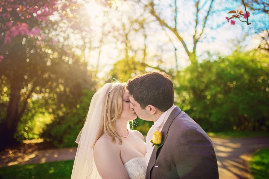 Pembroke Lodge Wedding Photographer London - Alex and Kathleen -GK Photography-066