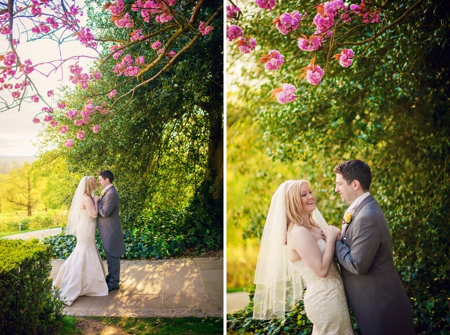 Pembroke Lodge Wedding Photographer London - Alex and Kathleen -GK Photography-067