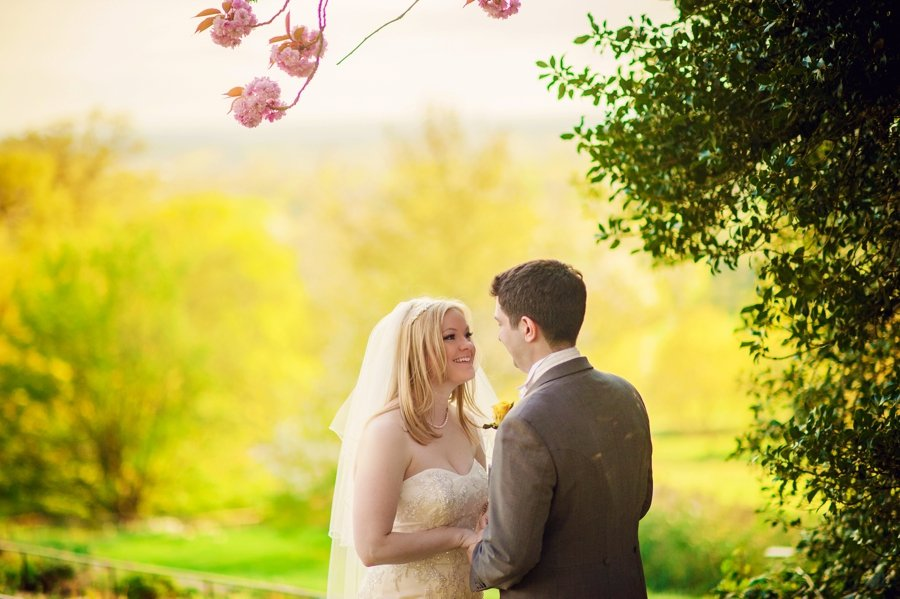 Pembroke Lodge Wedding Photographer London - Alex and Kathleen -GK Photography-068