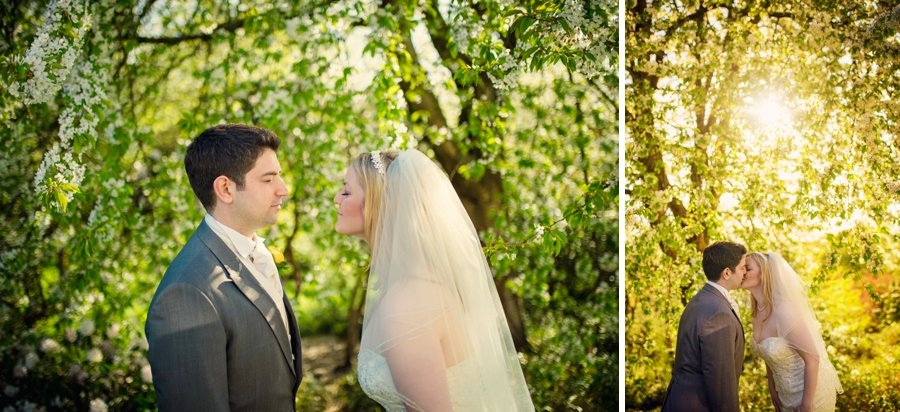 Pembroke Lodge Wedding Photographer London - Alex and Kathleen -GK Photography-070