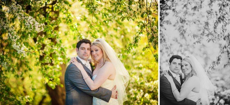 Pembroke Lodge Wedding Photographer