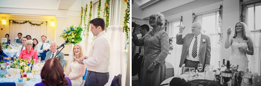 Pembroke Lodge Wedding Photographer London - Alex and Kathleen -GK Photography-084