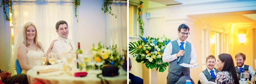 Pembroke Lodge Wedding Photographer London - Alex and Kathleen -GK Photography-086
