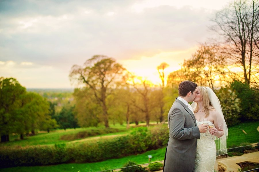 Pembroke Lodge Wedding Photographer London - Alex and Kathleen -GK Photography-088