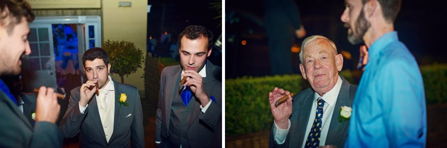 Pembroke Lodge Wedding Photographer London - Alex and Kathleen -GK Photography-096