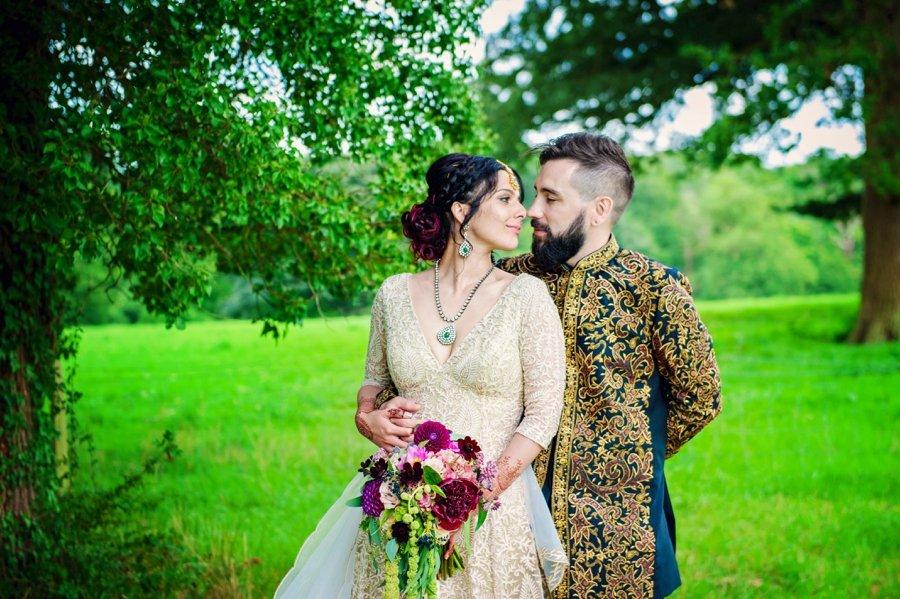 Wasing Park Wedding Photographer