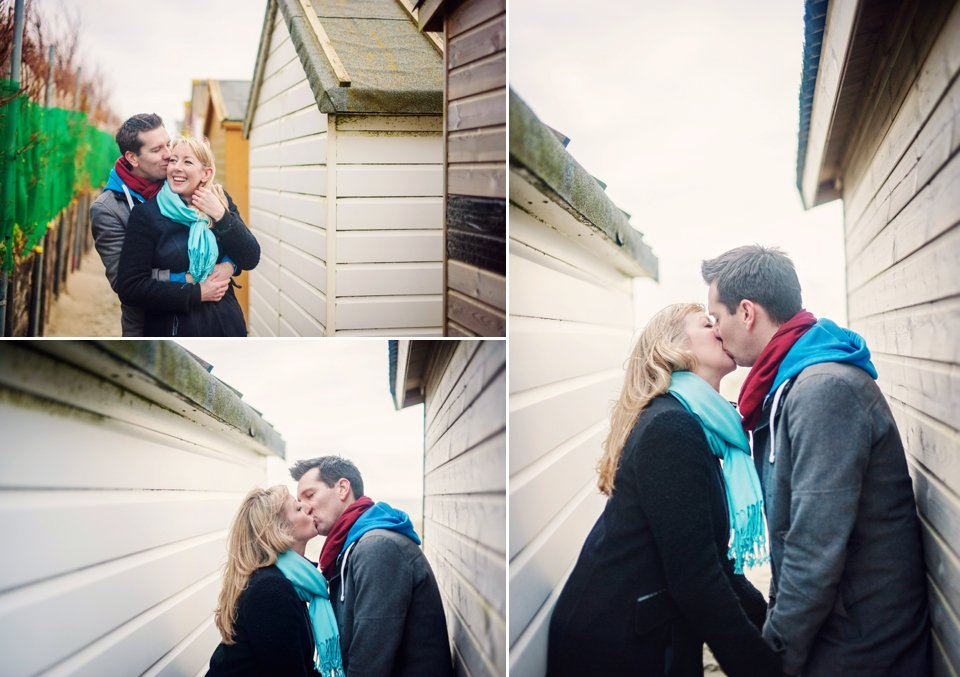 West Wittering Engagement Photographer
