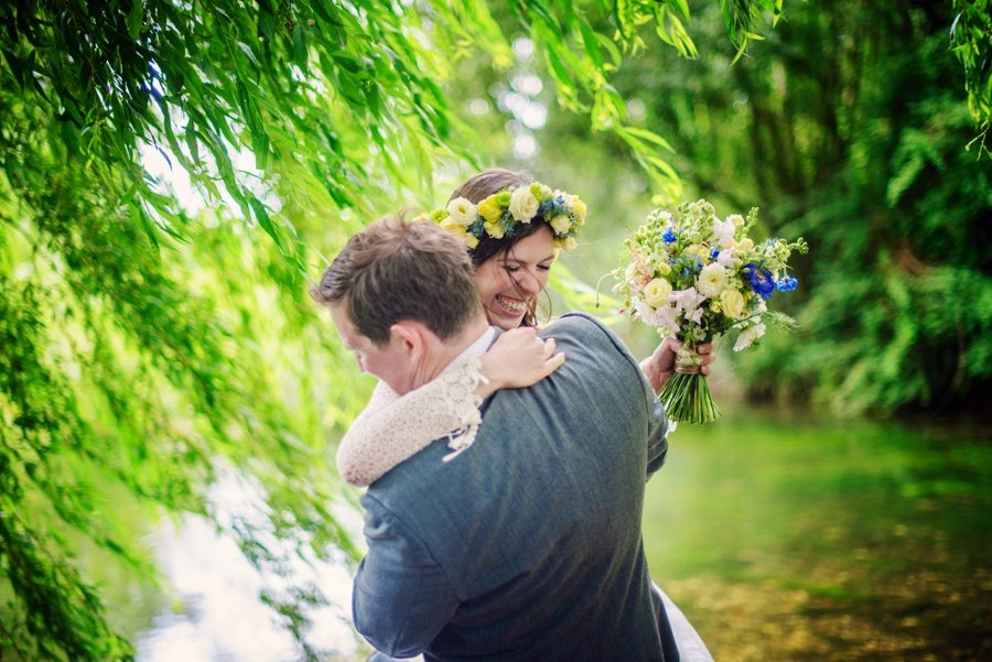 Winchester Wedding Photographer - GK Photography