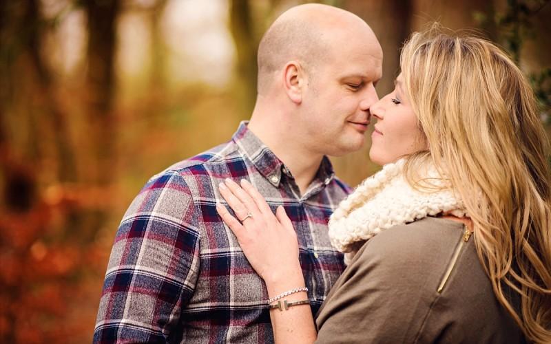 Gary and Nicole / Burnham Beeches Wedding Photographer