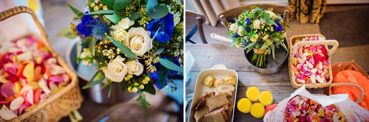 Cripps Barn Wedding Photographer - GK Photography_0002