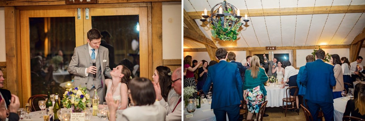 Cripps Barn Wedding Photographer - GK Photography_0046