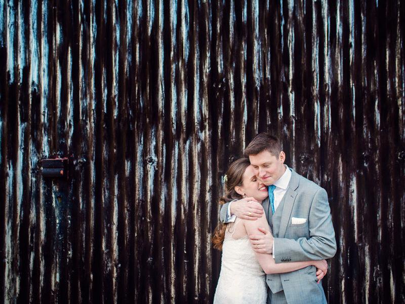 Geoffrey and Laura / Cripps Barn Wedding Photographer