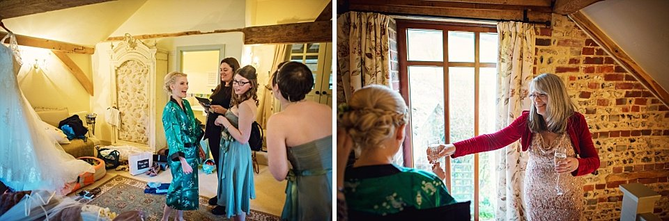 Petworth Wedding Photographer - Upwaltham Barns - GK Photography_0042