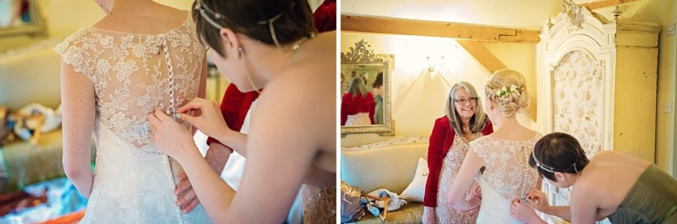 Petworth Wedding Photographer - Upwaltham Barns - GK Photography_0045