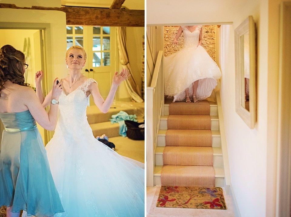 Petworth Wedding Photographer - Upwaltham Barns - GK Photography_0047