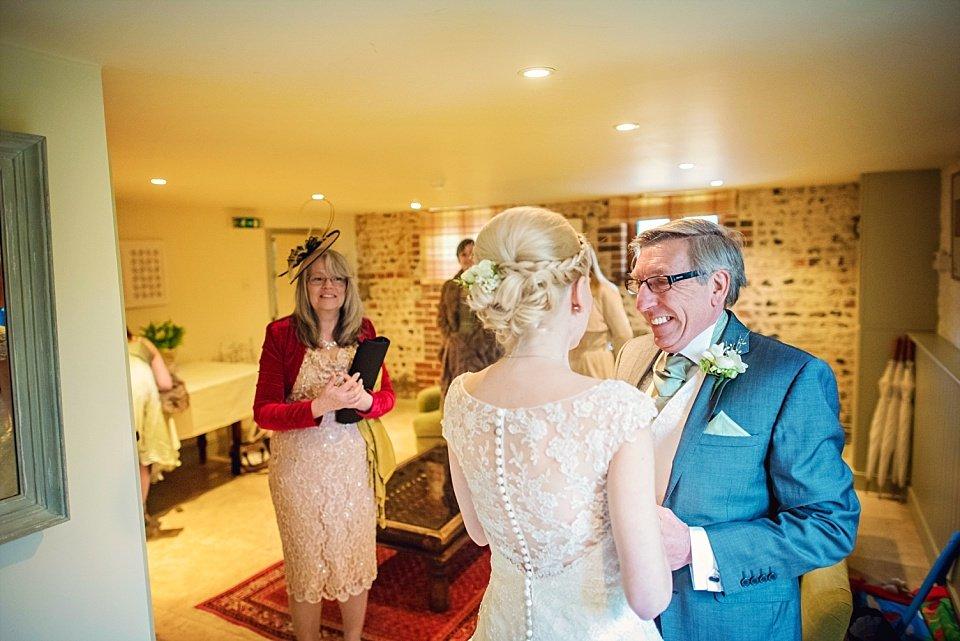 Petworth Wedding Photographer - Upwaltham Barns - GK Photography_0048