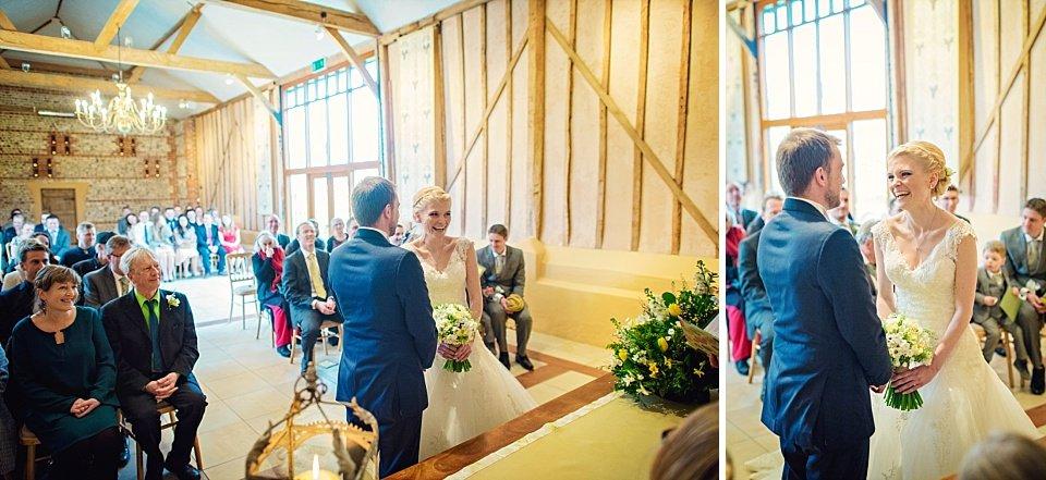 Petworth Wedding Photographer - Upwaltham Barns - GK Photography_0052