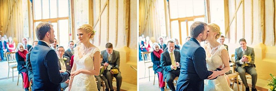 Petworth Wedding Photographer - Upwaltham Barns - GK Photography_0053