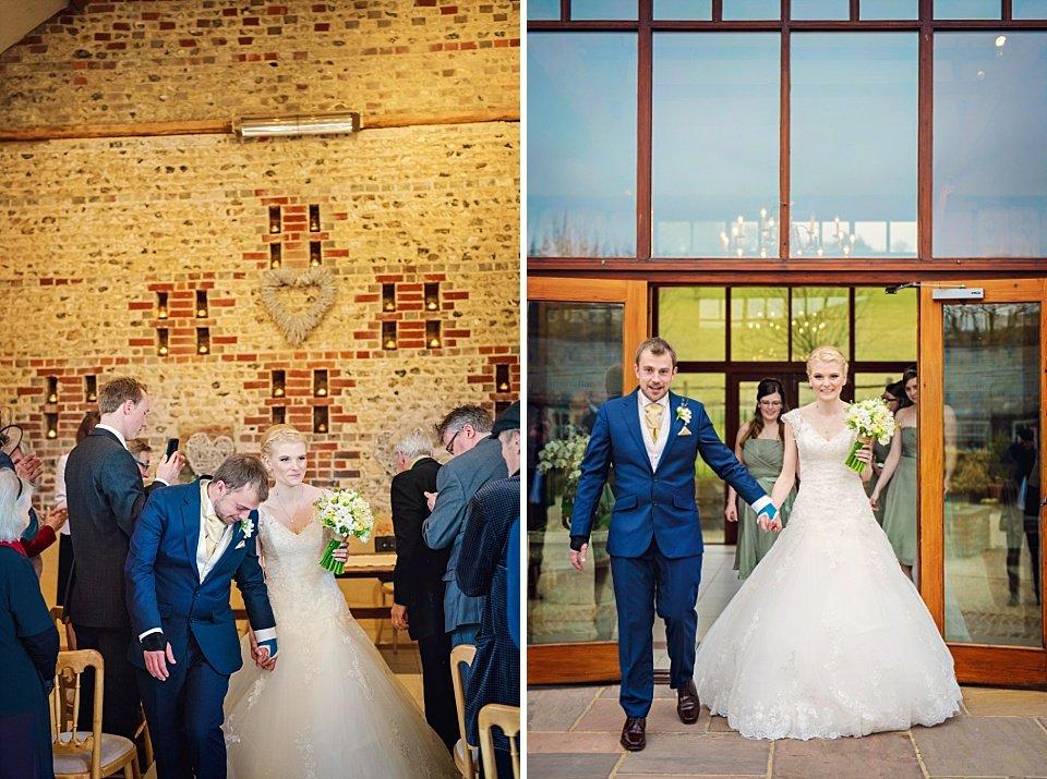 Petworth Wedding Photographer - Upwaltham Barns - GK Photography_0054