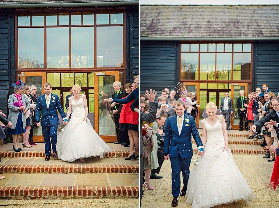 Petworth Wedding Photographer - Upwaltham Barns - GK Photography_0055