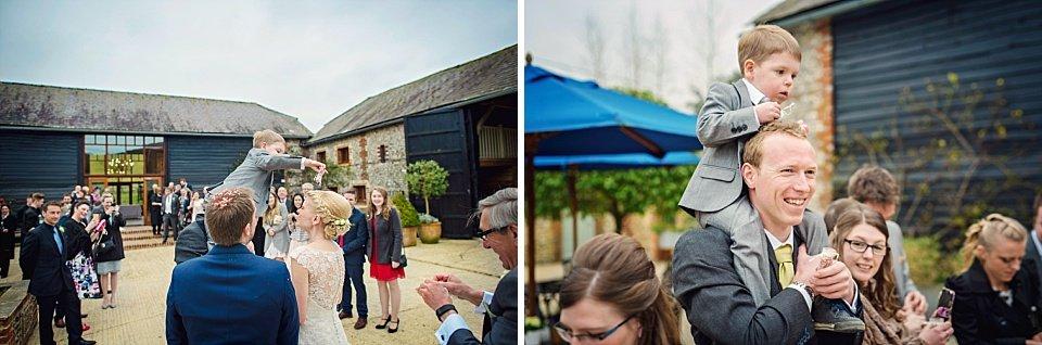 Petworth Wedding Photographer - Upwaltham Barns - GK Photography_0056
