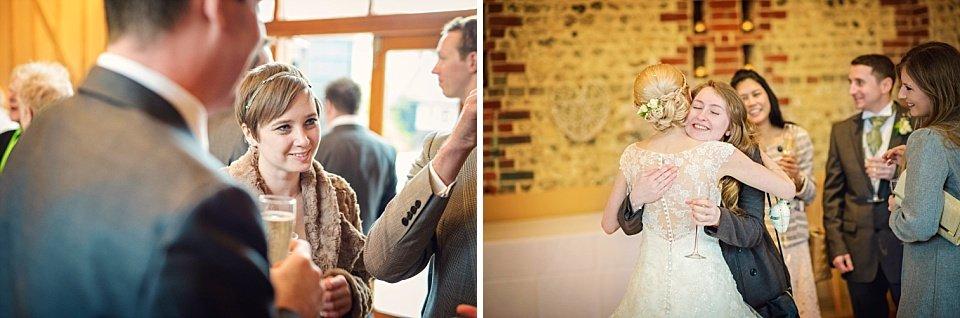 Petworth Wedding Photographer - Upwaltham Barns - GK Photography_0060