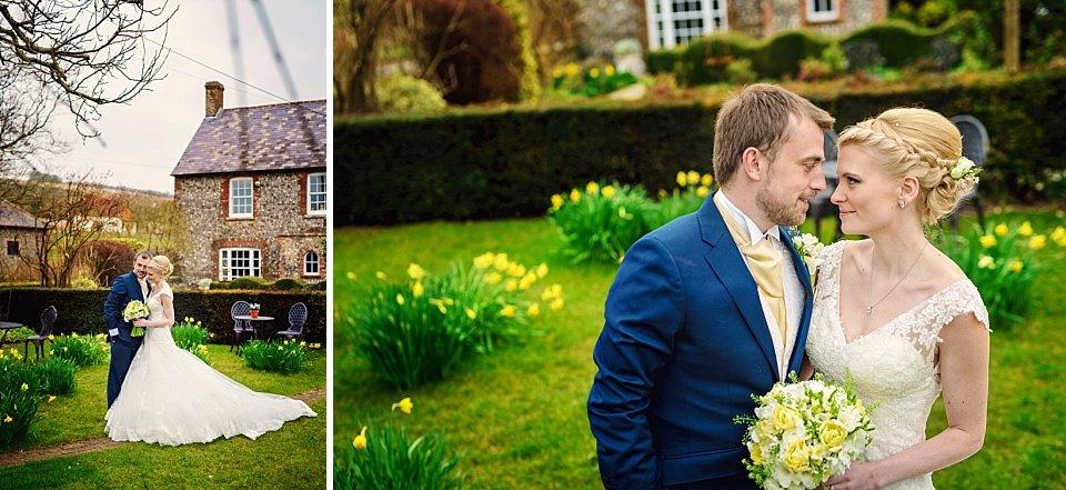 Petworth Wedding Photographer - Upwaltham Barns - GK Photography_0064