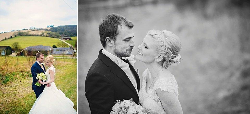 Petworth Wedding Photographer - Upwaltham Barns - GK Photography_0066