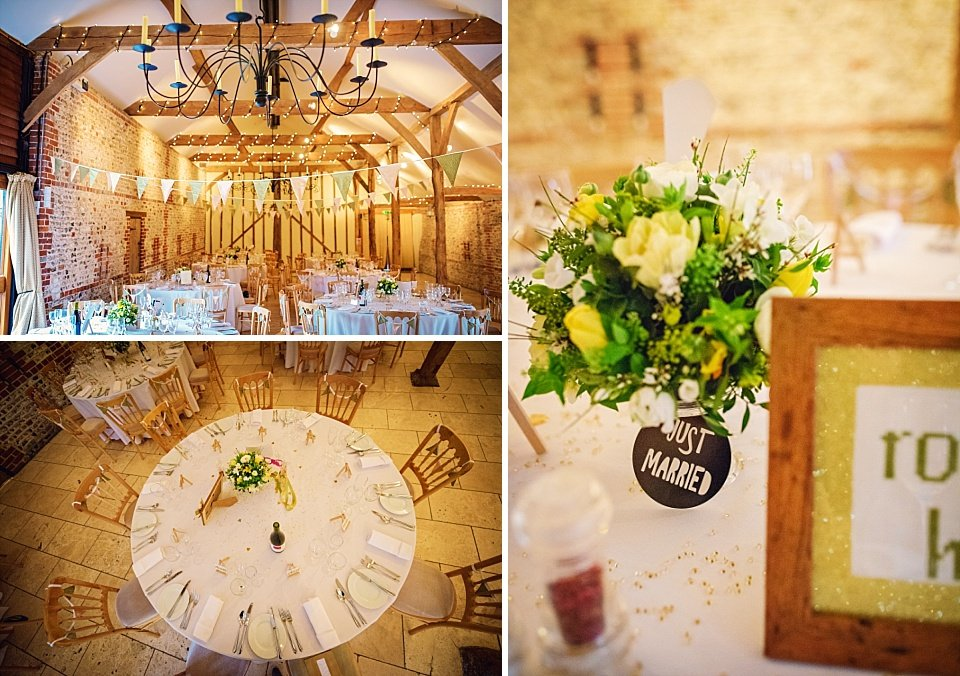 Petworth Wedding Photographer - Upwaltham Barns - GK Photography_0074