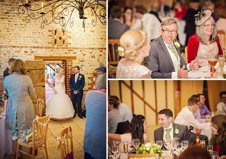 Petworth Wedding Photographer - Upwaltham Barns - GK Photography_0075