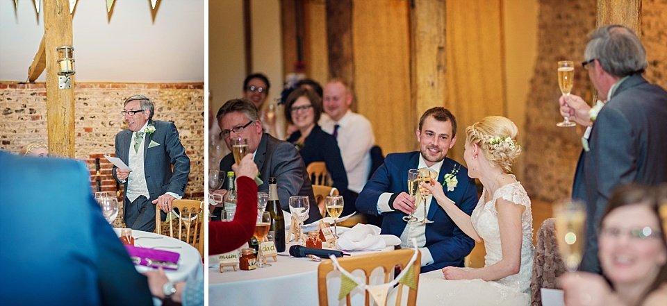 Petworth Wedding Photographer - Upwaltham Barns - GK Photography_0077