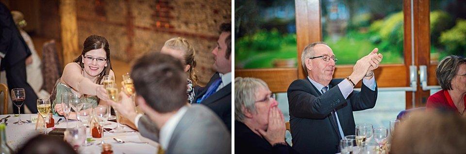 Petworth Wedding Photographer - Upwaltham Barns - GK Photography_0078