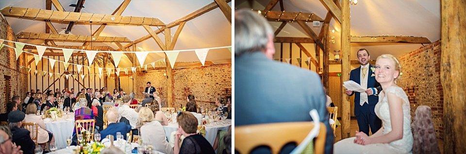Petworth Wedding Photographer - Upwaltham Barns - GK Photography_0080