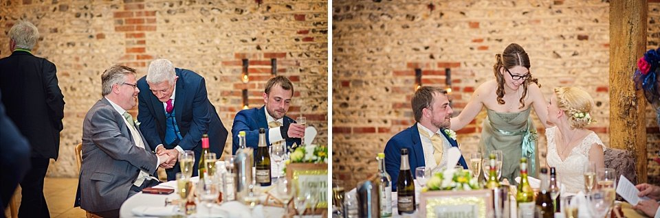Petworth Wedding Photographer - Upwaltham Barns - GK Photography_0083