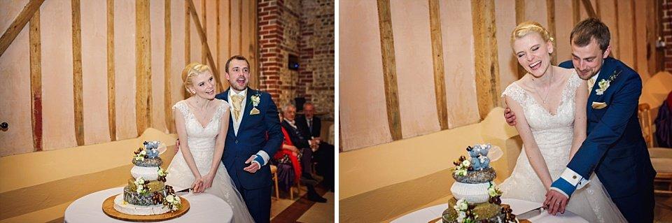 Petworth Wedding Photographer - Upwaltham Barns - GK Photography_0087