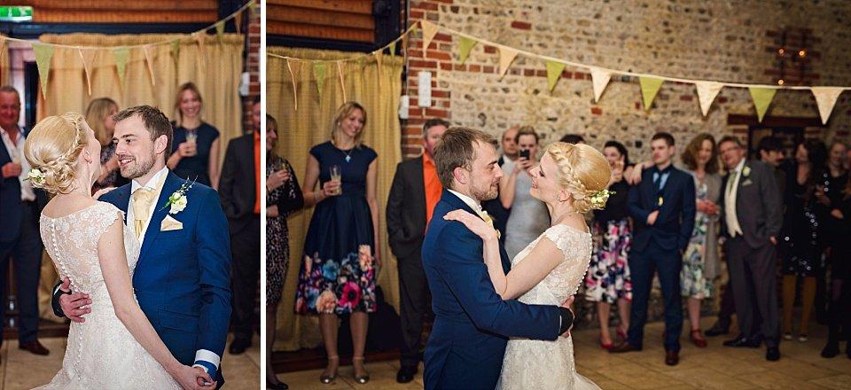 Petworth Wedding Photographer - Upwaltham Barns - GK Photography_0088