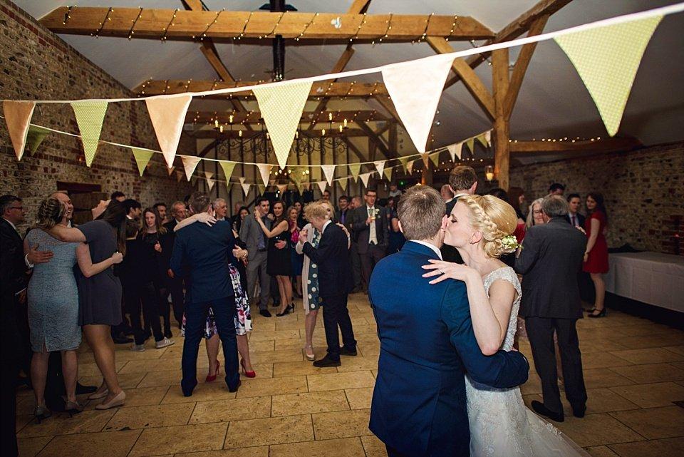 Petworth Wedding Photographer - Upwaltham Barns - GK Photography_0089
