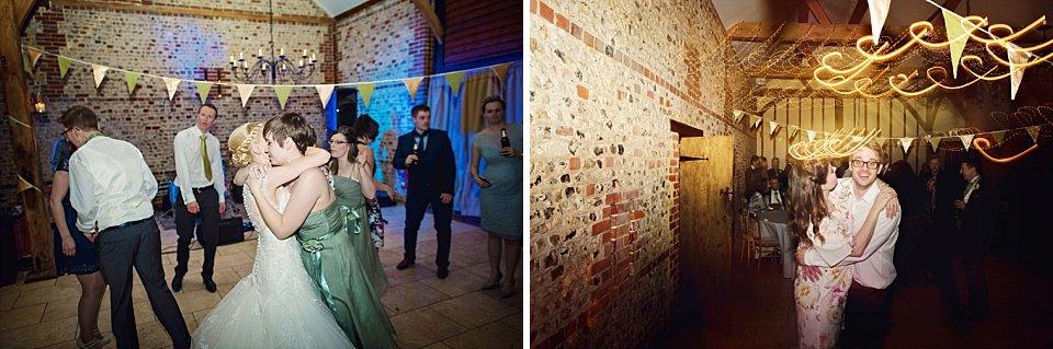 Petworth Wedding Photographer - Upwaltham Barns - GK Photography_0090