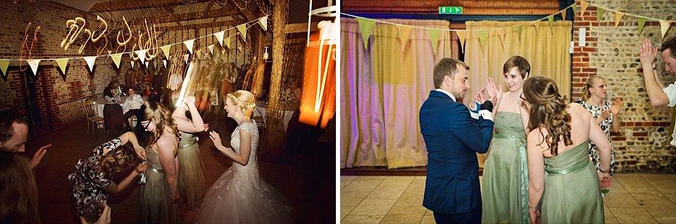 Petworth Wedding Photographer - Upwaltham Barns - GK Photography_0091
