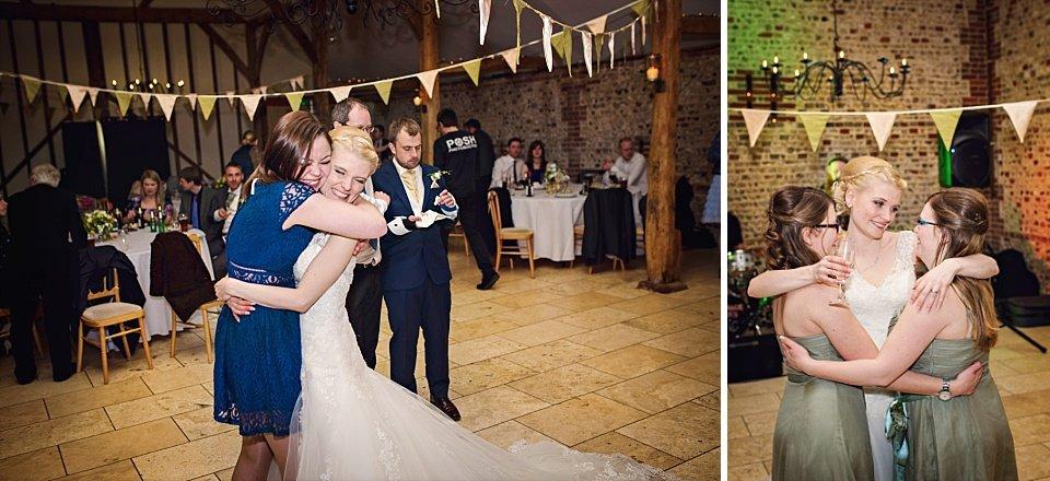 Petworth Wedding Photographer - Upwaltham Barns - GK Photography_0093