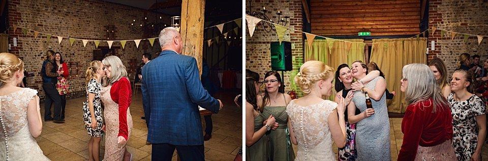 Petworth Wedding Photographer - Upwaltham Barns - GK Photography_0094