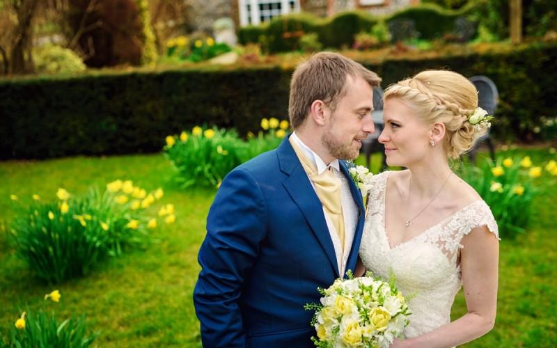 Petworth Wedding Photographer