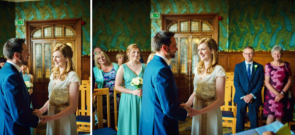 Winchester Registry Office Wedding Photographer - GK Photography-10