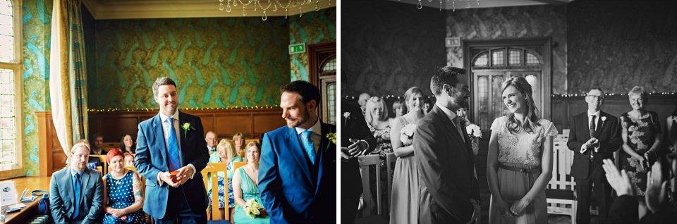 Winchester Registry Office Wedding Photographer - GK Photography-11