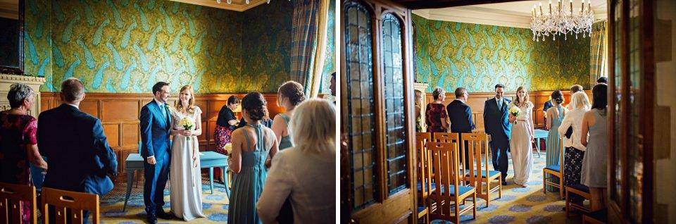 Winchester Registry Office Wedding Photographer - GK Photography-13