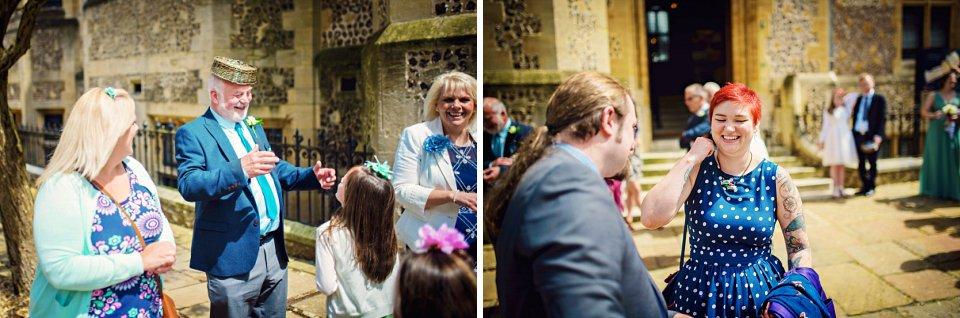 Winchester Registry Office Wedding Photographer - GK Photography-15