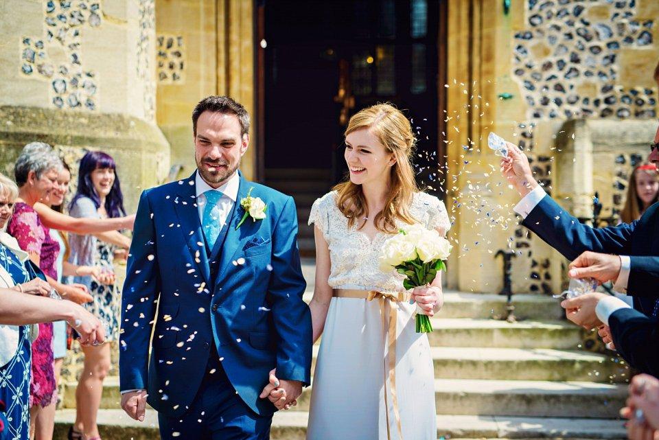 Winchester Registry Office Wedding Photographer - GK Photography-17