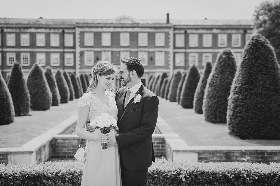 Winchester Registry Office Wedding Photographer - GK Photography-22