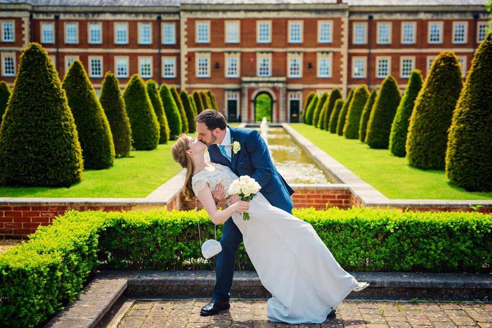 Winchester Registry Office Wedding Photographer - GK Photography-23
